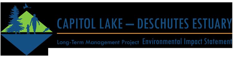 Capitol Lake – Deschutes Estuary Draft EIS Online Open House