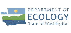 Washington Department of Ecology logo